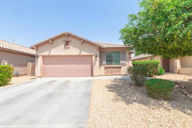 10136 W Chipman Road, Tolleson, AZ 85353 (MLS #5808346) :: The Luna Team