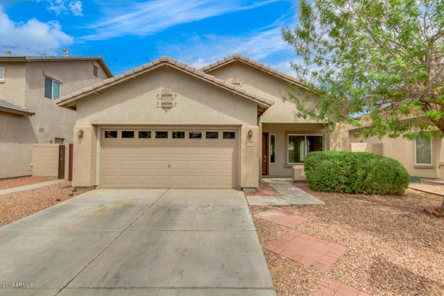11580 W Harrison Street, Avondale, AZ 85323 (MLS #5808354) :: Kortright Group - West USA Realty