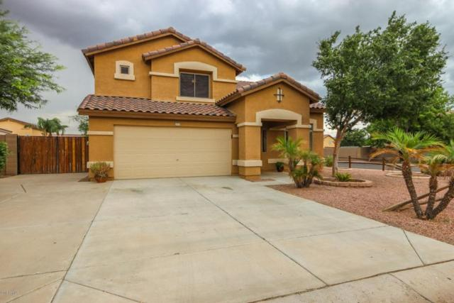 15922 W Cottonwood Street, Surprise, AZ 85374 (MLS #5808355) :: The Worth Group