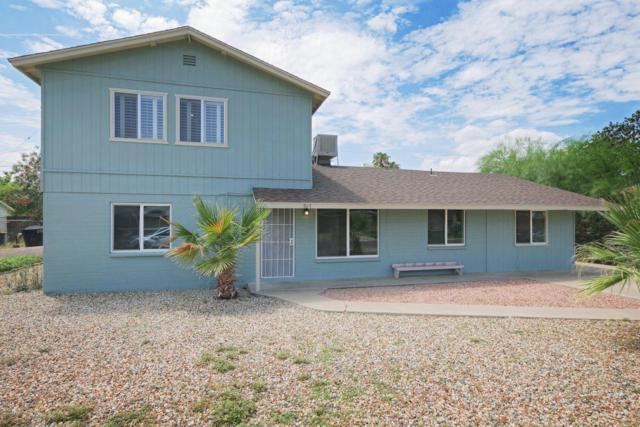 707 W 12th Place, Tempe, AZ 85281 (MLS #5808360) :: Gilbert Arizona Realty