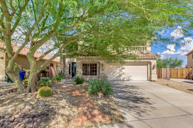 26609 N 21ST Drive, Phoenix, AZ 85085 (MLS #5808375) :: The Garcia Group