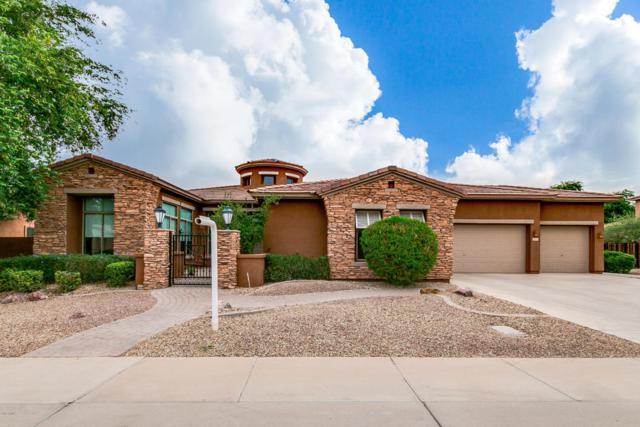 1974 E Scorpio Place, Chandler, AZ 85249 (MLS #5808377) :: The Garcia Group @ My Home Group