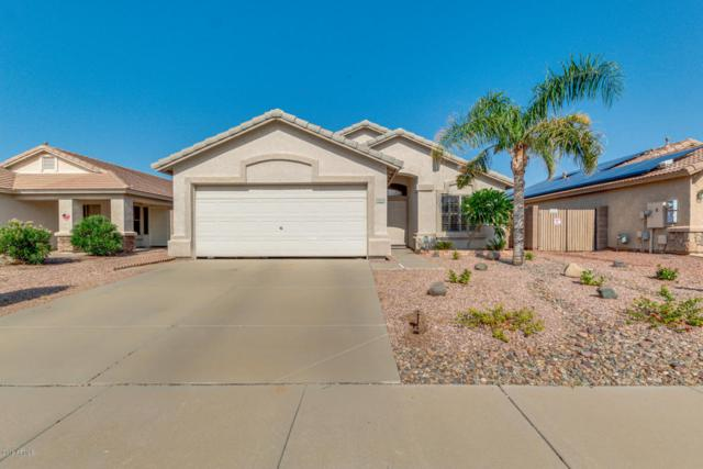 14766 N 132ND Court, Surprise, AZ 85379 (MLS #5808384) :: The Worth Group
