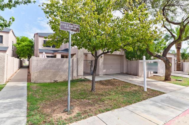 3316 E Aire Libre Avenue #101, Phoenix, AZ 85032 (MLS #5808395) :: Conway Real Estate