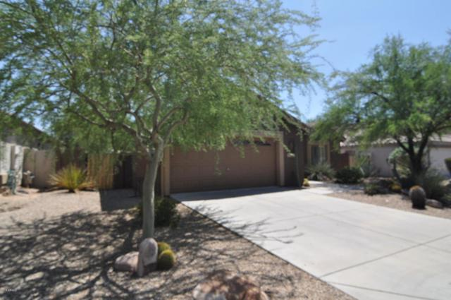 4639 E Red Range Way, Cave Creek, AZ 85331 (MLS #5808397) :: The Jesse Herfel Real Estate Group