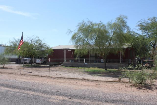 26671 W Candy Cactus Drive, Casa Grande, AZ 85193 (MLS #5808400) :: The Daniel Montez Real Estate Group