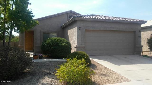 889 E Canyon Rock Road, San Tan Valley, AZ 85143 (MLS #5808421) :: Gilbert Arizona Realty
