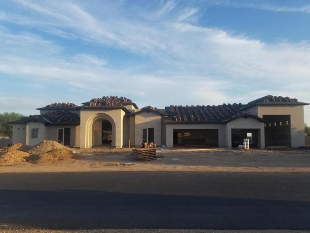 18931 W Verde Lane, Litchfield Park, AZ 85340 (MLS #5808469) :: Five Doors Network