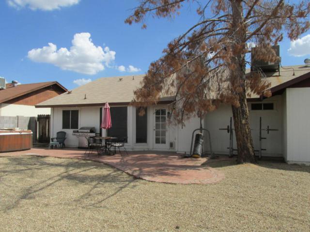 1626 W Beaubien Drive, Phoenix, AZ 85027 (MLS #5808473) :: Yost Realty Group at RE/MAX Casa Grande