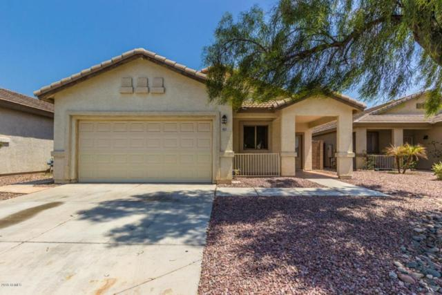 1813 N 111TH Lane, Avondale, AZ 85392 (MLS #5808485) :: Kortright Group - West USA Realty