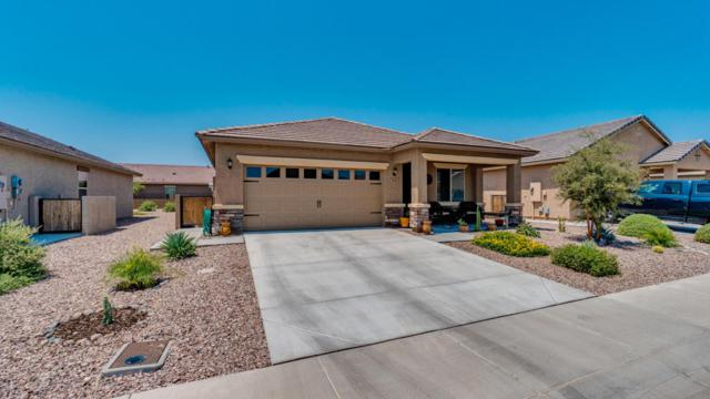 260 S 225TH Lane, Buckeye, AZ 85326 (MLS #5808488) :: The Luna Team
