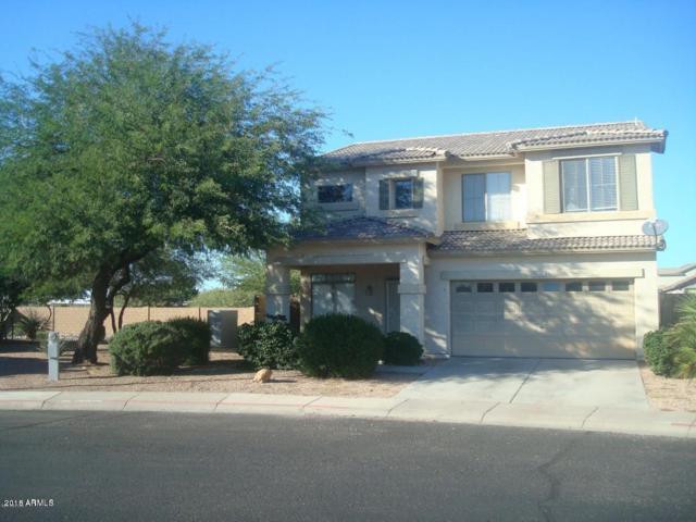 9838 E Farmdale Avenue, Mesa, AZ 85208 (MLS #5808501) :: Gilbert Arizona Realty