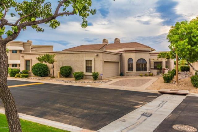 8100 E Camelback Road #38, Scottsdale, AZ 85251 (MLS #5808511) :: Yost Realty Group at RE/MAX Casa Grande