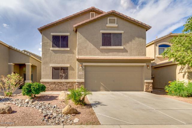 41946 W Hillman Drive, Maricopa, AZ 85138 (MLS #5808530) :: Gilbert Arizona Realty