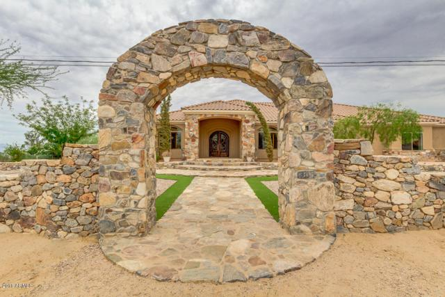 26319 S 196TH Street, Queen Creek, AZ 85142 (MLS #5808542) :: Yost Realty Group at RE/MAX Casa Grande
