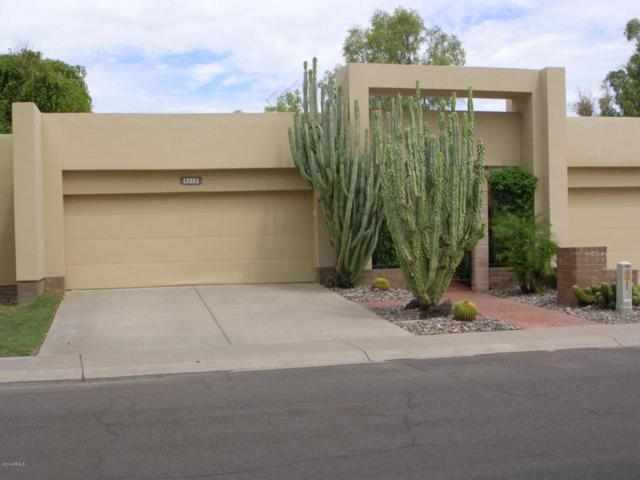8652 E San Rafael Drive, Scottsdale, AZ 85258 (MLS #5808546) :: Yost Realty Group at RE/MAX Casa Grande
