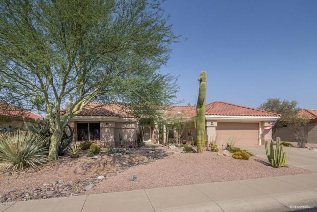 22913 N Adkison Drive, Sun City West, AZ 85375 (MLS #5808554) :: The Worth Group