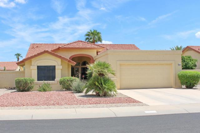 13751 W Villa Ridge Drive, Sun City West, AZ 85375 (MLS #5808557) :: The Worth Group