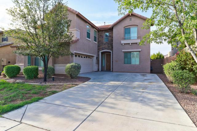 17579 W Rimrock Street, Surprise, AZ 85388 (MLS #5808564) :: The Worth Group