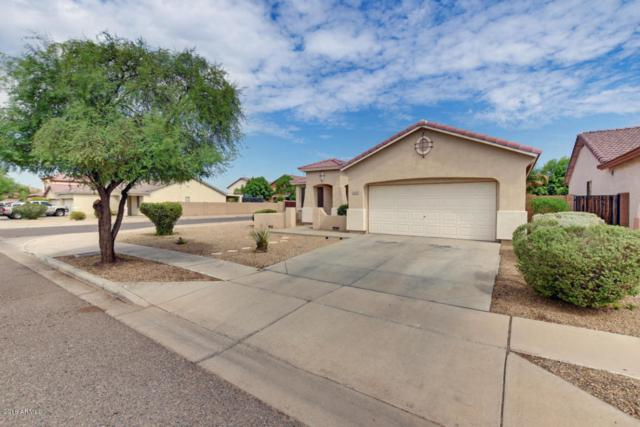 9532 W Meadowbrook Avenue, Phoenix, AZ 85037 (MLS #5808579) :: The Worth Group