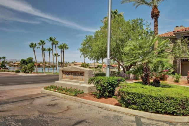3830 E Lakewood Parkway #1160, Phoenix, AZ 85048 (MLS #5808580) :: The Worth Group