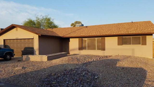 14425 N 52ND Lane, Glendale, AZ 85306 (MLS #5808584) :: The Worth Group