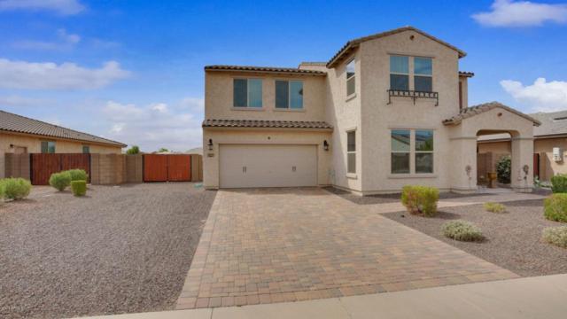 18197 W Glenrosa Avenue, Goodyear, AZ 85395 (MLS #5808586) :: Devor Real Estate Associates