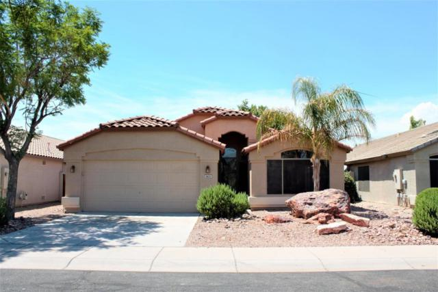 2622 N 109TH Avenue, Avondale, AZ 85392 (MLS #5808593) :: Kortright Group - West USA Realty