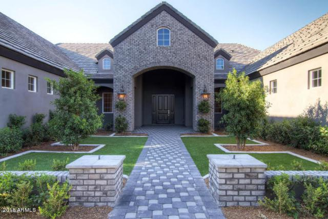 20712 E Sunset Drive, Queen Creek, AZ 85142 (MLS #5808598) :: Yost Realty Group at RE/MAX Casa Grande
