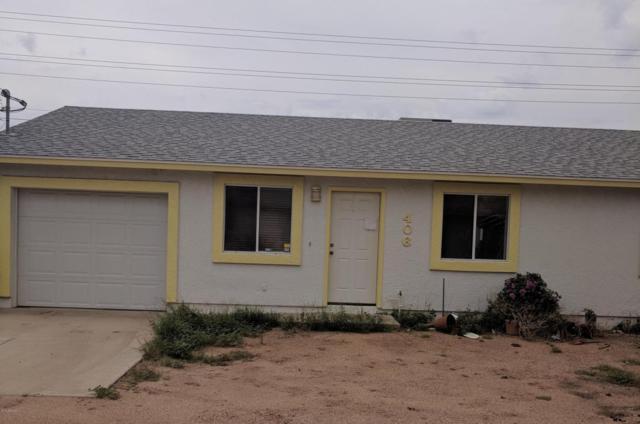 406 N 101ST Place, Mesa, AZ 85207 (MLS #5808612) :: Gilbert Arizona Realty