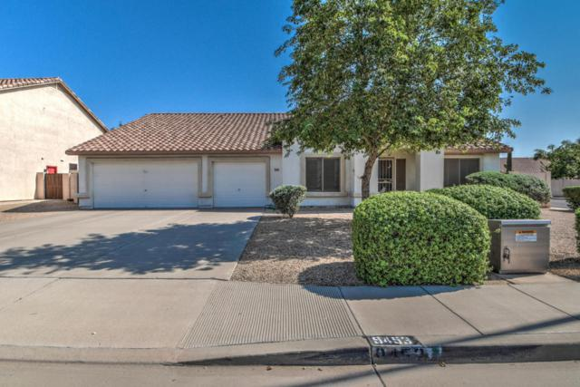 9453 E Jerome Avenue, Mesa, AZ 85209 (MLS #5808613) :: Yost Realty Group at RE/MAX Casa Grande