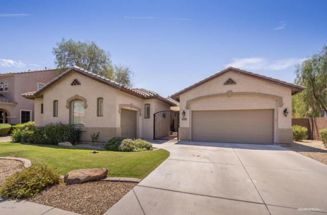 16635 W Mesquite Drive, Goodyear, AZ 85338 (MLS #5808624) :: Kortright Group - West USA Realty