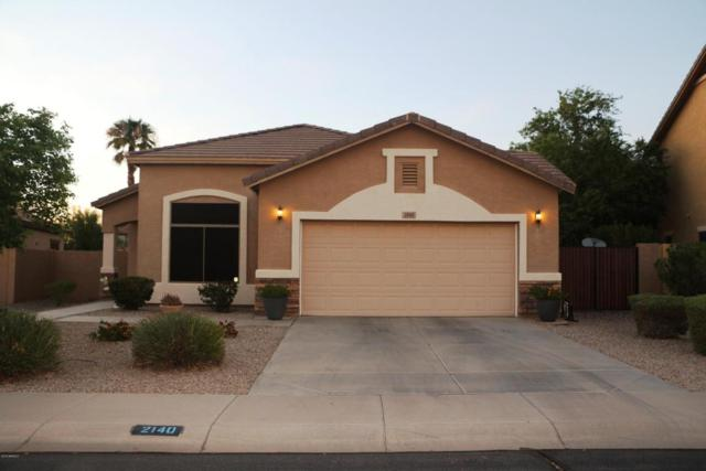 2140 S Benton Circle, Mesa, AZ 85209 (MLS #5808627) :: Yost Realty Group at RE/MAX Casa Grande