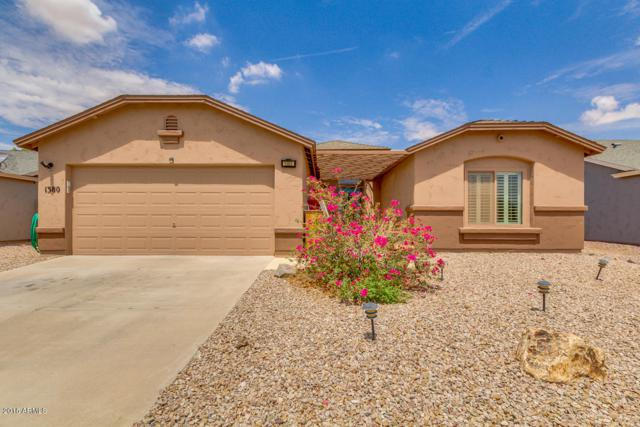 1380 E Rosemary Trail, Casa Grande, AZ 85122 (MLS #5808638) :: Yost Realty Group at RE/MAX Casa Grande