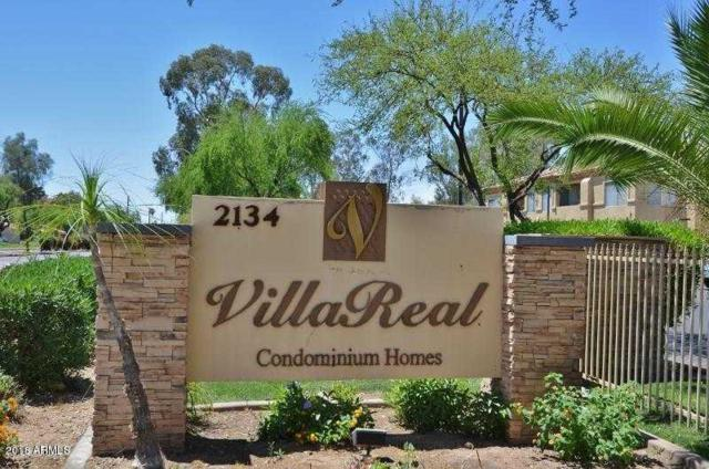 2134 E Broadway Road #1036, Tempe, AZ 85282 (MLS #5808645) :: The Laughton Team