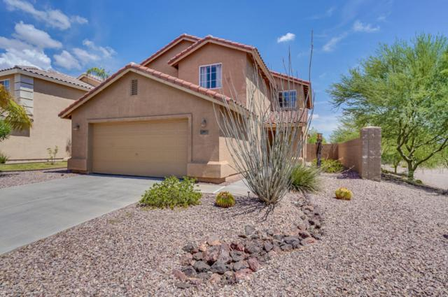 161 N 222ND Drive, Buckeye, AZ 85326 (MLS #5808650) :: The Luna Team
