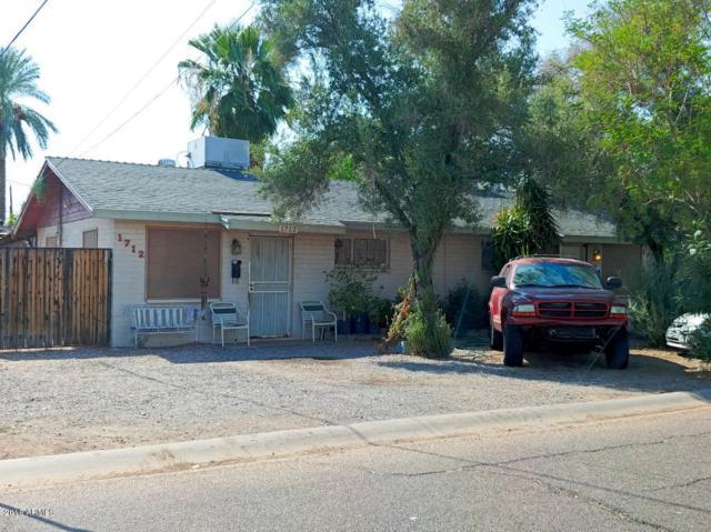 1712 N 31ST Place, Phoenix, AZ 85008 (MLS #5808668) :: Yost Realty Group at RE/MAX Casa Grande