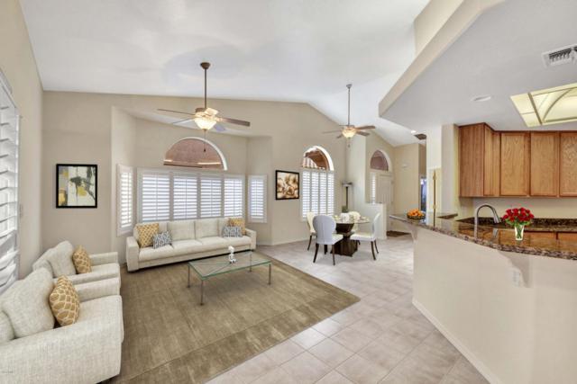 4202 E Broadway Road #48, Mesa, AZ 85206 (MLS #5808671) :: Yost Realty Group at RE/MAX Casa Grande