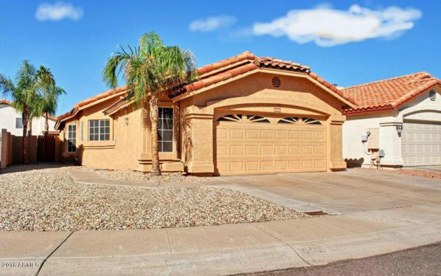 19310 N 76TH Avenue, Glendale, AZ 85308 (MLS #5808672) :: Devor Real Estate Associates