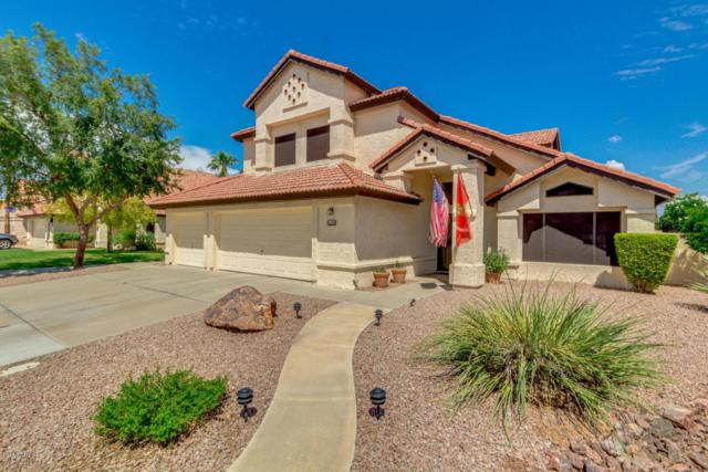 3813 N Aspen Drive, Avondale, AZ 85392 (MLS #5808680) :: The Luna Team