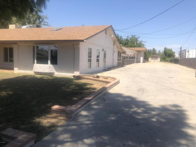 3802 W Morrow Drive, Glendale, AZ 85308 (MLS #5808685) :: Devor Real Estate Associates