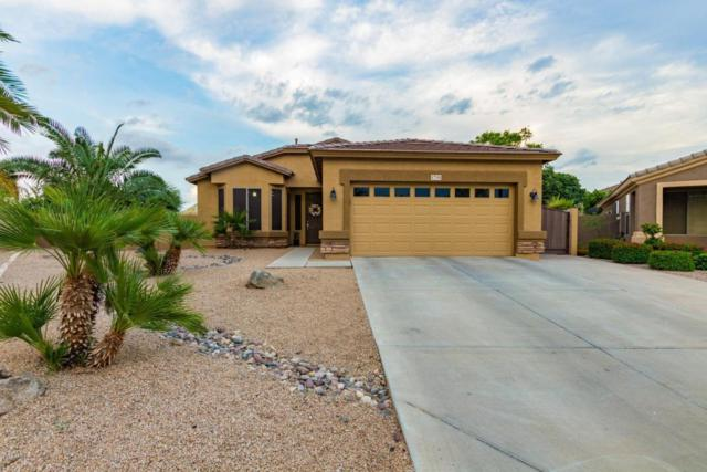 1731 S Cole Drive, Gilbert, AZ 85295 (MLS #5808686) :: The Daniel Montez Real Estate Group