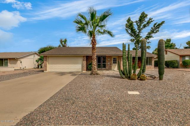 7050 E Colonial Club Drive, Mesa, AZ 85208 (MLS #5808688) :: Yost Realty Group at RE/MAX Casa Grande