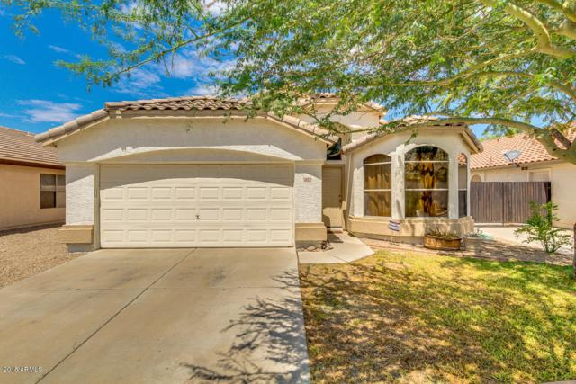 1932 N 128TH Drive, Avondale, AZ 85392 (MLS #5808690) :: The Luna Team