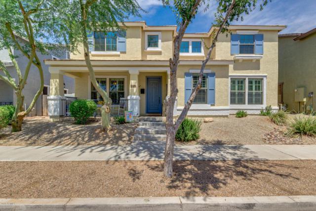 2744 E Dublin Street, Gilbert, AZ 85295 (MLS #5808693) :: Yost Realty Group at RE/MAX Casa Grande