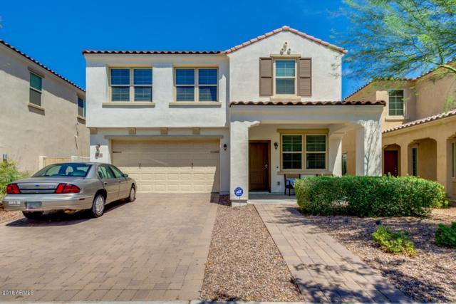 10230 E Starion Avenue, Mesa, AZ 85212 (MLS #5808694) :: Yost Realty Group at RE/MAX Casa Grande