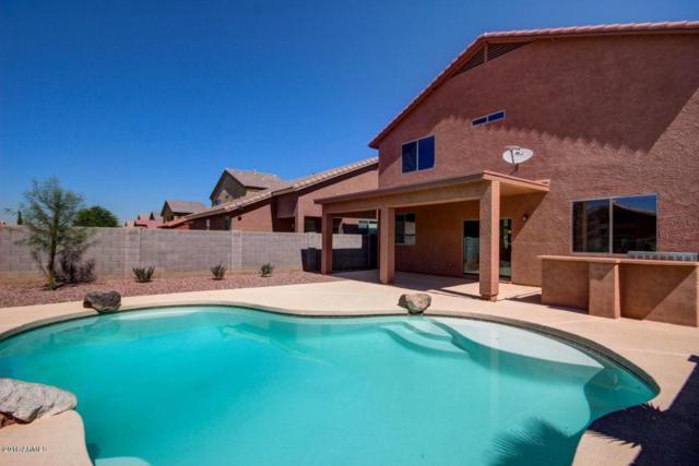 10155 W Hilton Avenue, Tolleson, AZ 85353 (MLS #5808713) :: The Luna Team