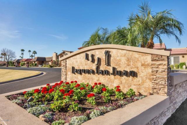7848 E Sage Drive, Scottsdale, AZ 85250 (MLS #5808720) :: Yost Realty Group at RE/MAX Casa Grande