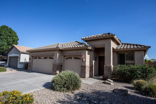 9213 W Melinda Lane, Peoria, AZ 85382 (MLS #5808731) :: The Luna Team