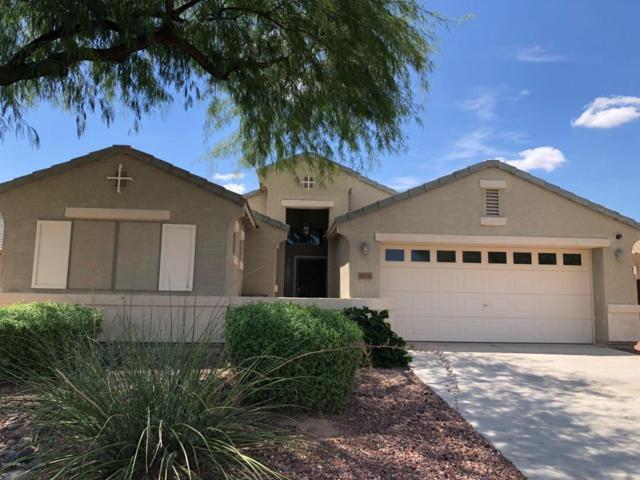 28020 N White Stone Way N, San Tan Valley, AZ 85143 (MLS #5808737) :: Yost Realty Group at RE/MAX Casa Grande